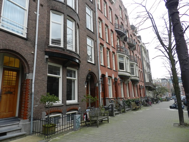 Nicolaas Maesstraat 40 huis,Amsterdam,Noord-Holland Nederland,4 Bedrooms Bedrooms,1 BathroomBathrooms,Apartment,Nicolaas Maesstraat,1,1082