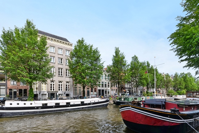 Herengracht 40-C Amsterdam,Noord-Holland Nederland,2 Bedrooms Bedrooms,2 BathroomsBathrooms,Apartment,Herengracht ,2,1093