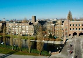 Pieter Lastmankade 4-III, Amsterdam, Noord-Holland Nederland, 2 Slaapkamers Slaapkamers, ,1 BadkamerBadkamers,Appartement,Huur,Pieter Lastmankade,3,1097