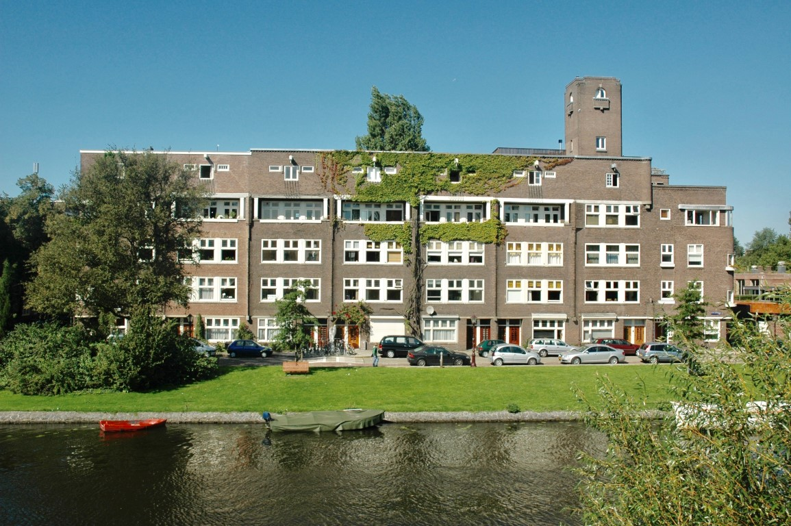 Pieter Lastmankade 4-IV,Amsterdam,Noord-Holland Nederland,1 Slaapkamer Slaapkamers,1 BadkamerBadkamers,Appartement,Pieter Lastmankade,4,1098