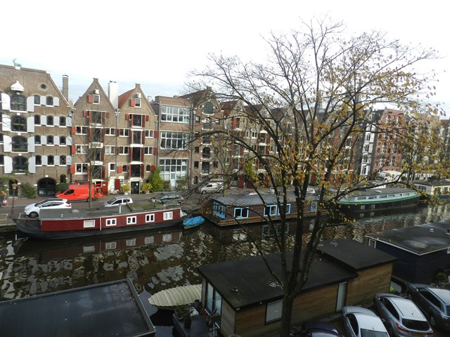 Brouwersgracht 129-II Amsterdam,Noord-Holland Nederland,1 Bedroom Bedrooms,1 BathroomBathrooms,Apartment,Brouwersgracht ,2,1099