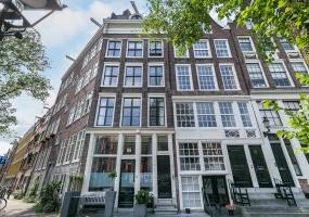 Prinsengracht 88-I, Amsterdam, Noord-Holland Nederland, 2 Slaapkamers Slaapkamers, ,1 BadkamerBadkamers,Appartement,Huur,Prinsengracht,1,1101