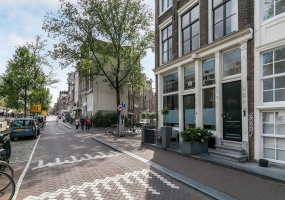 Prinsengracht 88-I,Amsterdam,Noord-Holland Nederland,2 Bedrooms Bedrooms,1 BathroomBathrooms,Apartment,Prinsengracht,1,1101