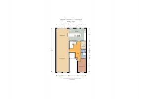 Waldeck Pyrmontlaan 4-hs,Amsterdam,Noord-Holland Nederland,3 Bedrooms Bedrooms,3 BathroomsBathrooms,Apartment,Waldeck Pyrmontlaan,1103