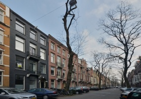 Van Breestraat 186-II,Amsterdam,Noord-Holland Nederland,2 Bedrooms Bedrooms,1 BathroomBathrooms,Apartment,Van Breestraat,2,1112