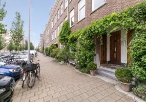 Michelangelostraat 99-I,Amsterdam,Noord-Holland Nederland,1 Bedroom Bedrooms,1 BathroomBathrooms,Apartment,Michelangelostraat ,1,1113