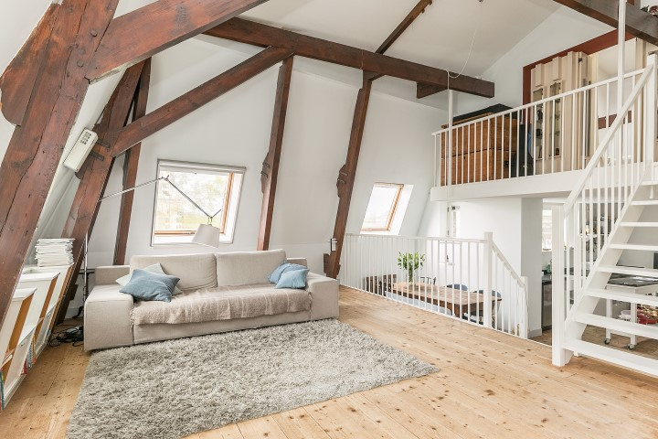 Weteringschans 261 M 1017 XJ, Amsterdam, Noord-Holland Nederland, 2 Bedrooms Bedrooms, ,1 BathroomBathrooms,Apartment,For Rent,Weteringschans,4,1124