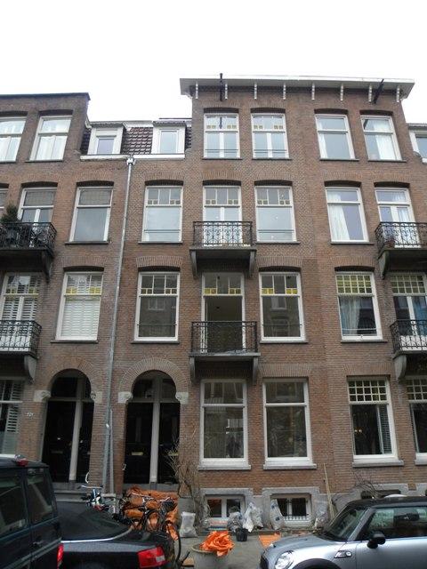 Valeriusstraat 44-III, Amsterdam, Noord-Holland Nederland, 2 Bedrooms Bedrooms, ,1 BathroomBathrooms,Apartment,For Rent,Valeriusstraat ,3,1140