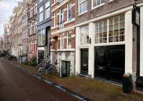 Bloemgracht 45-I,Amsterdam,Noord-Holland Nederland,1 Bedroom Bedrooms,1 BathroomBathrooms,Apartment,Bloemgracht,1,1152