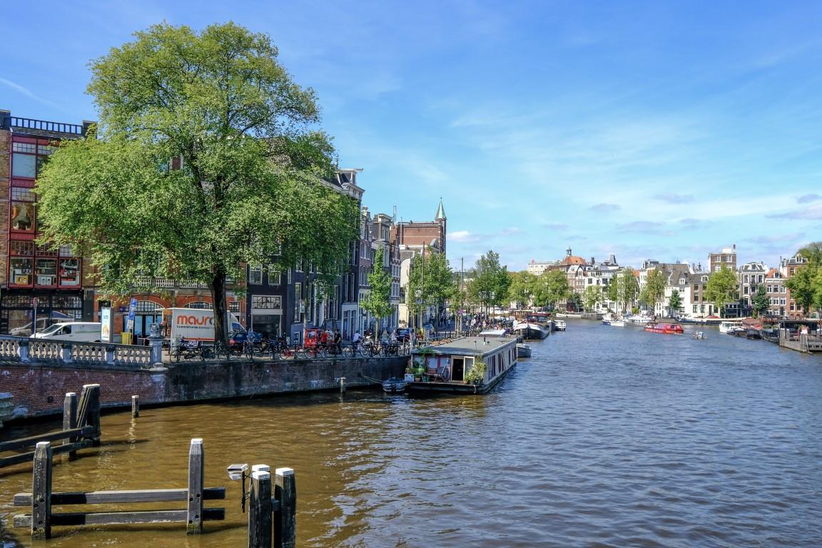 Amstel 192-D, Amsterdam, Noord-Holland Nederland, 2 Slaapkamers Slaapkamers, ,1 BadkamerBadkamers,Appartement,Huur,Amstel,1,1019