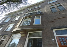 Waldeck Pyrmontlaan 4-II,Amsterdam,Noord-Holland Nederland,2 Bedrooms Bedrooms,1 BathroomBathrooms,Apartment,Waldeck Pyrmontlaan,2,1157