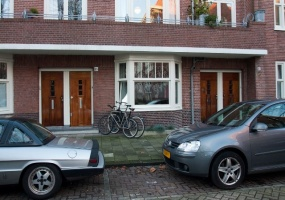 Bonairestraat 85 huis Amsterdam,Noord-Holland Nederland,1 Bedroom Bedrooms,1 BathroomBathrooms,Apartment,Bonairestraat ,1158