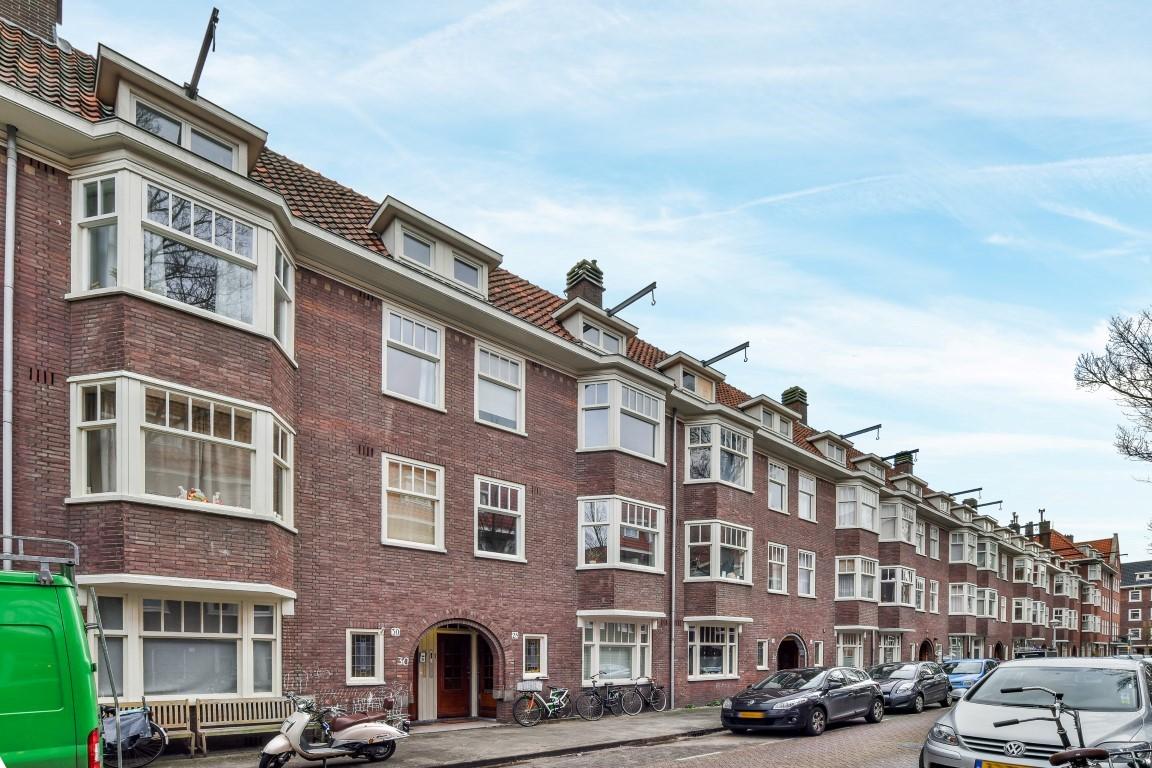 Leiduinstraat 30-III,Amsterdam,Noord-Holland Nederland,2 Bedrooms Bedrooms,1 BathroomBathrooms,Apartment,Leiduinstraat,3,1171