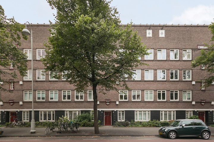 Olympiaweg 76-III,Amsterdam,Noord-Holland Nederland,1 Bedroom Bedrooms,1 BathroomBathrooms,Apartment,Olympiaweg ,3,1178