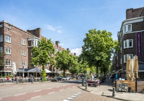 Simsonstraat 12-I, Amsterdam, Noord-Holland Nederland, 1 Bedroom Bedrooms, ,1 BathroomBathrooms,Apartment,For Rent,Simsonstraat,1,1180