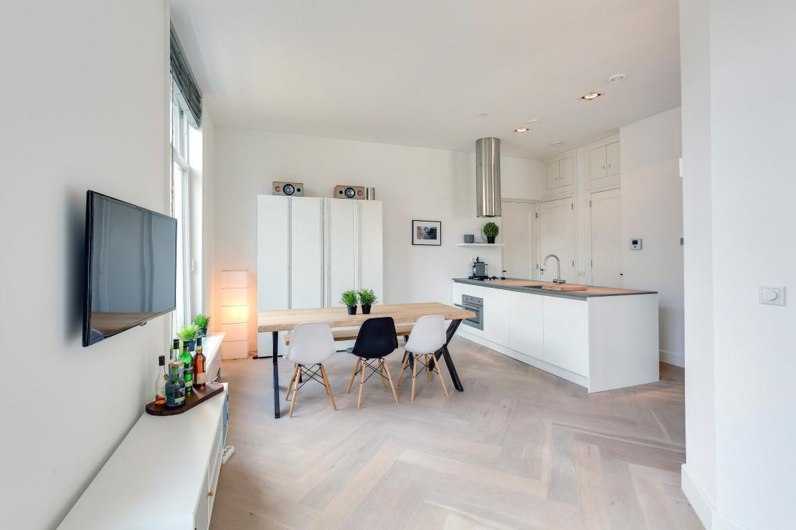 Vondelstraat 72-E,Amsterdam,Noord-Holland Nederland,1 Slaapkamer Slaapkamers,1 BadkamerBadkamers,Appartement,Vondelstraat ,2,1182