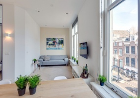 Vondelstraat 72-E,Amsterdam,Noord-Holland Nederland,1 Bedroom Bedrooms,1 BathroomBathrooms,Apartment,Vondelstraat ,2,1182