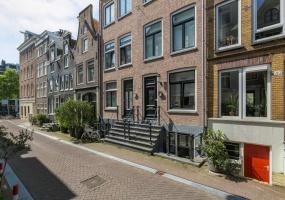 Lange Leidsedwarsstraat 214-III,Amsterdam,Noord-Holland Nederland,2 Bedrooms Bedrooms,1 BathroomBathrooms,Apartment,Lange Leidsedwarsstraat,3,1185