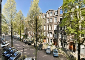 Frans van Mierisstraat 125-II,Amsterdam,Noord-Holland Nederland,5 Bedrooms Bedrooms,2 BathroomsBathrooms,Apartment,Frans van Mierisstraat,2,1189