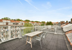 Leiduinstraat 28-III,Amsterdam,Noord-Holland Nederland,2 Bedrooms Bedrooms,1 BathroomBathrooms,Apartment,Leiduinstraat ,1192