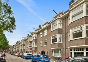 Leiduinstraat 28-III, Amsterdam, Noord-Holland Nederland, 2 Slaapkamers Slaapkamers, ,1 BadkamerBadkamers,Appartement,Huur,Leiduinstraat ,1192