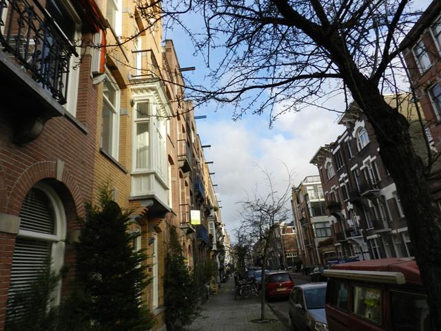 Valeriusstraat 110 huis 1075 GC, Amsterdam, Noord-Holland Netherlands, 6 Bedrooms Bedrooms, ,2 BathroomsBathrooms,Apartment,For Rent,Valeriusstraat ,1193