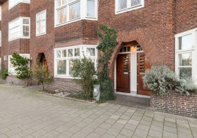 Olympiaplein 13 hs Amsterdam,Noord-Holland Nederland,4 Bedrooms Bedrooms,1 BathroomBathrooms,Apartment,Olympiaplein,1024