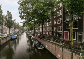 Bloemgracht 189-III,Amsterdam,Noord-Holland Nederland,2 Bedrooms Bedrooms,1 BathroomBathrooms,Apartment,Bloemgracht,1204