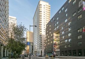 Gustav Mahlerlaan 543-D,Amsterdam,Noord-Holland Nederland,2 Slaapkamers Slaapkamers,1 BadkamerBadkamers,Appartement,Gustav Mahlerlaan,9,1208
