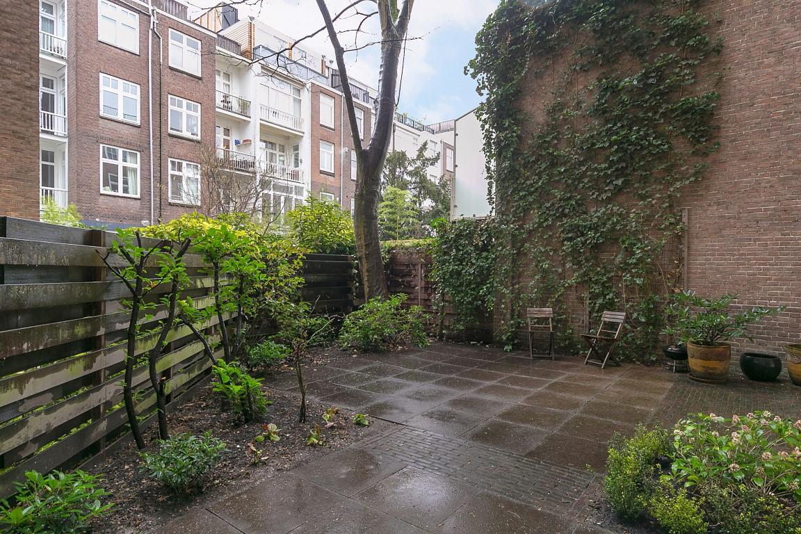 De Lairessestraat 170-A, Amsterdam, Noord-Holland Nederland, 3 Bedrooms Bedrooms, ,2 BathroomsBathrooms,Apartment,For Rent,De Lairessestraat ,1209