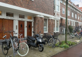 De Lairessestraat 170-A, Amsterdam, Noord-Holland Nederland, 3 Bedrooms Bedrooms, ,2 BathroomsBathrooms,Apartment,For Rent,De Lairessestraat ,1209
