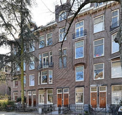 Waldeck Pyrmontlaan 4- I 1075 BV,Amsterdam,Noord-Holland Nederland,2 Bedrooms Bedrooms,1 BathroomBathrooms,Apartment,Waldeck Pyrmontlaan,1,1213