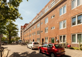 Mesdagstraat 54-II,Amsterdam,Noord-Holland Nederland,2 Bedrooms Bedrooms,1 BathroomBathrooms,Apartment,Mesdagstraat,1216