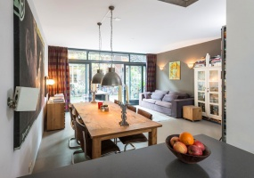 Rozenstraat 200-A, Amsterdam, Noord-Holland Nederland, 3 Bedrooms Bedrooms, ,1 BathroomBathrooms,Apartment,For Rent,Rozenstraat,1220