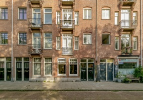 Vaartstraat 34 huis, Amsterdam, Noord-Holland Nederland, 2 Bedrooms Bedrooms, ,1 BathroomBathrooms,Apartment,For Rent,Vaartstraat ,1228