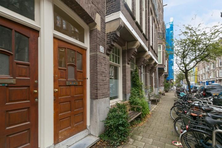 Valeriusstraat 272, Amsterdam, Noord-Holland Nederland, 4 Bedrooms Bedrooms, ,1 BathroomBathrooms,Apartment,For Rent,Valeriusstraat ,1239