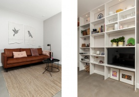 Warmondstraat 191-II 1058 KX, Amsterdam, Noord-Holland Nederland, 2 Bedrooms Bedrooms, ,1 BathroomBathrooms,Apartment,For Rent,Warmondstraat,2,1245