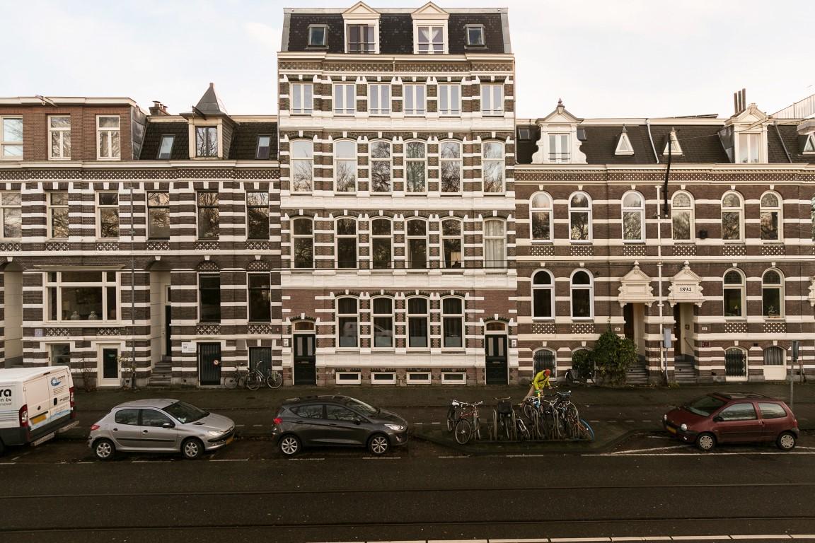 Oosterpark 57-II, Amsterdam, Noord-Holland Nederland, 1 Slaapkamer Slaapkamers, ,1 BadkamerBadkamers,Appartement,Huur,Oosterpark,2,1247