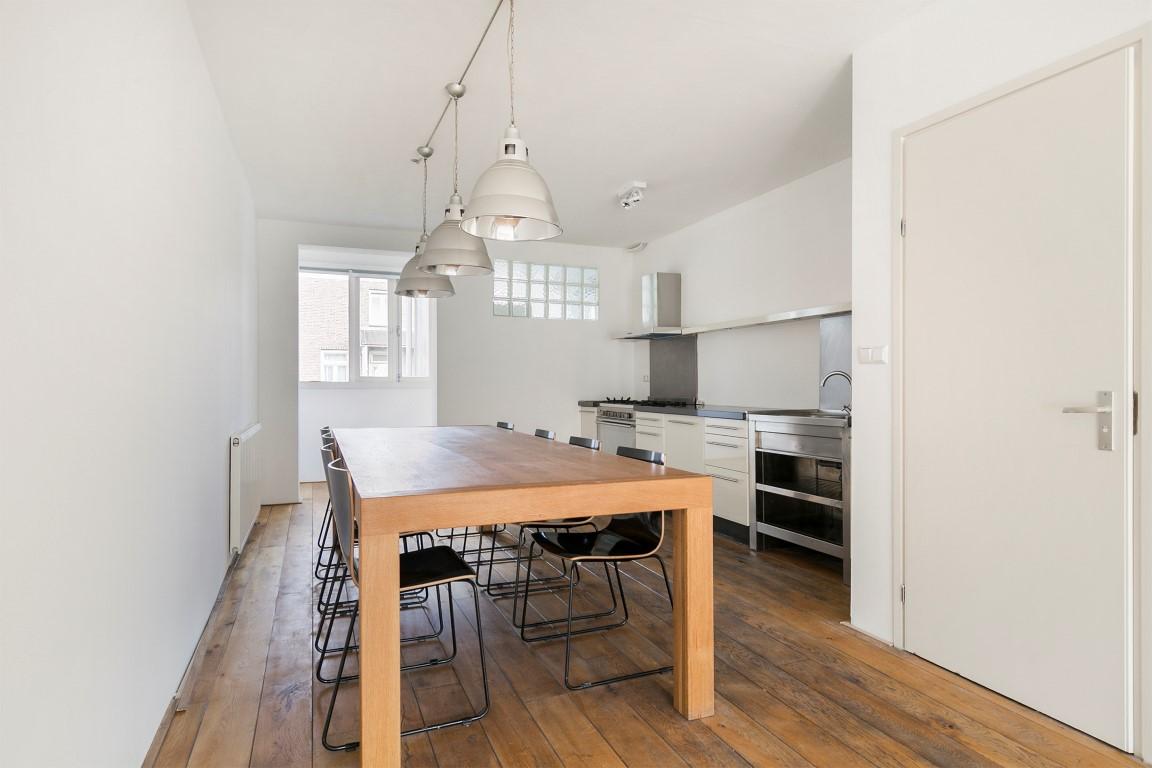Kinkerstraat 274-C 1053 GB, Amsterdam, Noord-Holland Nederland, 2 Bedrooms Bedrooms, ,1 BathroomBathrooms,Apartment,For Rent,Kinkerstraat,3,1248