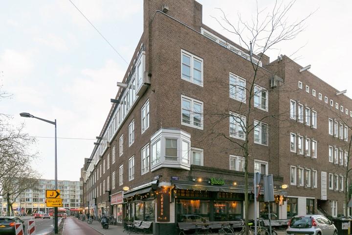 Amstelveenseweg 332-IV, Amsterdam, Noord-Holland Nederland, 1 Slaapkamer Slaapkamers, ,1 BadkamerBadkamers,Appartement,Huur,Amstelveenseweg,4,1249