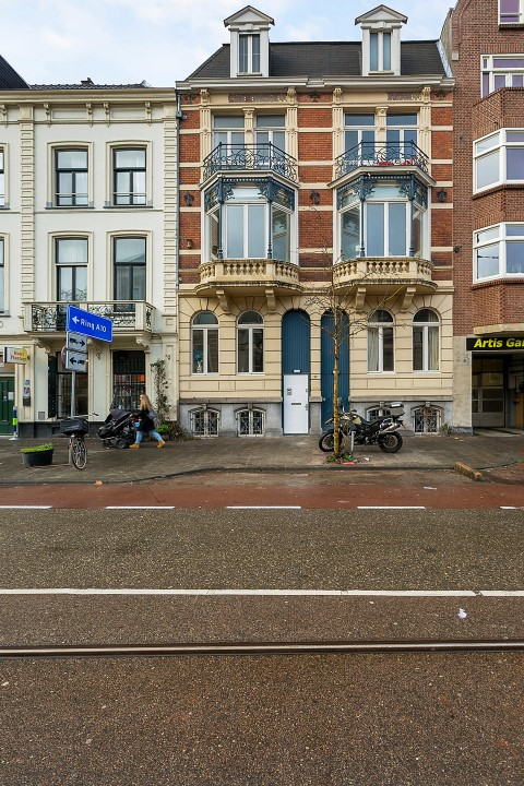 Plantage Kerklaan 27-HL, Amsterdam, Noord-Holland Nederland, 1 Slaapkamer Slaapkamers, ,1 BadkamerBadkamers,Appartement,Huur,Plantage Kerklaan,1,1253