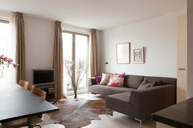 Spadinalaan 143 1031 KB, Amsterdam, Noord-Holland Nederland, 2 Bedrooms Bedrooms, ,1 BathroomBathrooms,Apartment,For Rent,Spadinalaan,6,1254