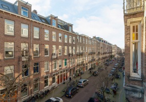 Valeriusstraat 200-II 1075GJ, Amsterdam, Noord-Holland Nederland, 2 Bedrooms Bedrooms, ,1 BathroomBathrooms,Apartment,For Rent,Valeriusstraat ,2,1260