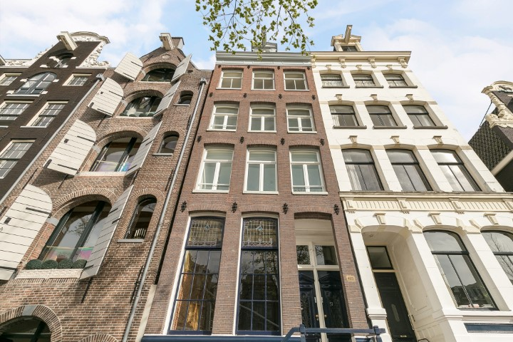Prinsengracht 493 D, Amsterdam, Noord-Holland Nederland, 2 Bedrooms Bedrooms, ,1 BathroomBathrooms,Apartment,For Rent,Prinsengracht,2,1266