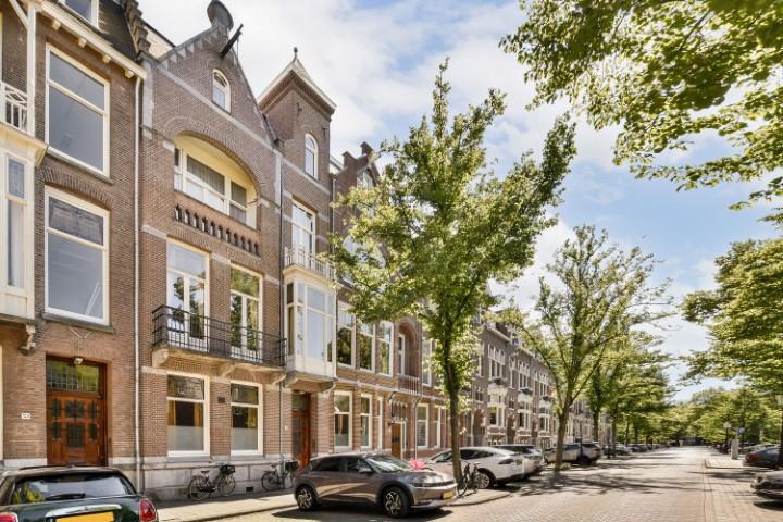 Oranje Nassaulaan 29, Amsterdam, Noord-Holland Nederland, 7 Slaapkamers Slaapkamers, ,3 BadkamersBadkamers,House,Huur,Oranje Nassaulaan,1270