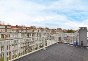 Leiduinstraat 34-II 1058SK, Amsterdam, Noord-Holland Nederland, 3 Slaapkamers Slaapkamers, ,1 BadkamerBadkamers,Appartement,Huur,Leiduinstraat 34-II,2,1277