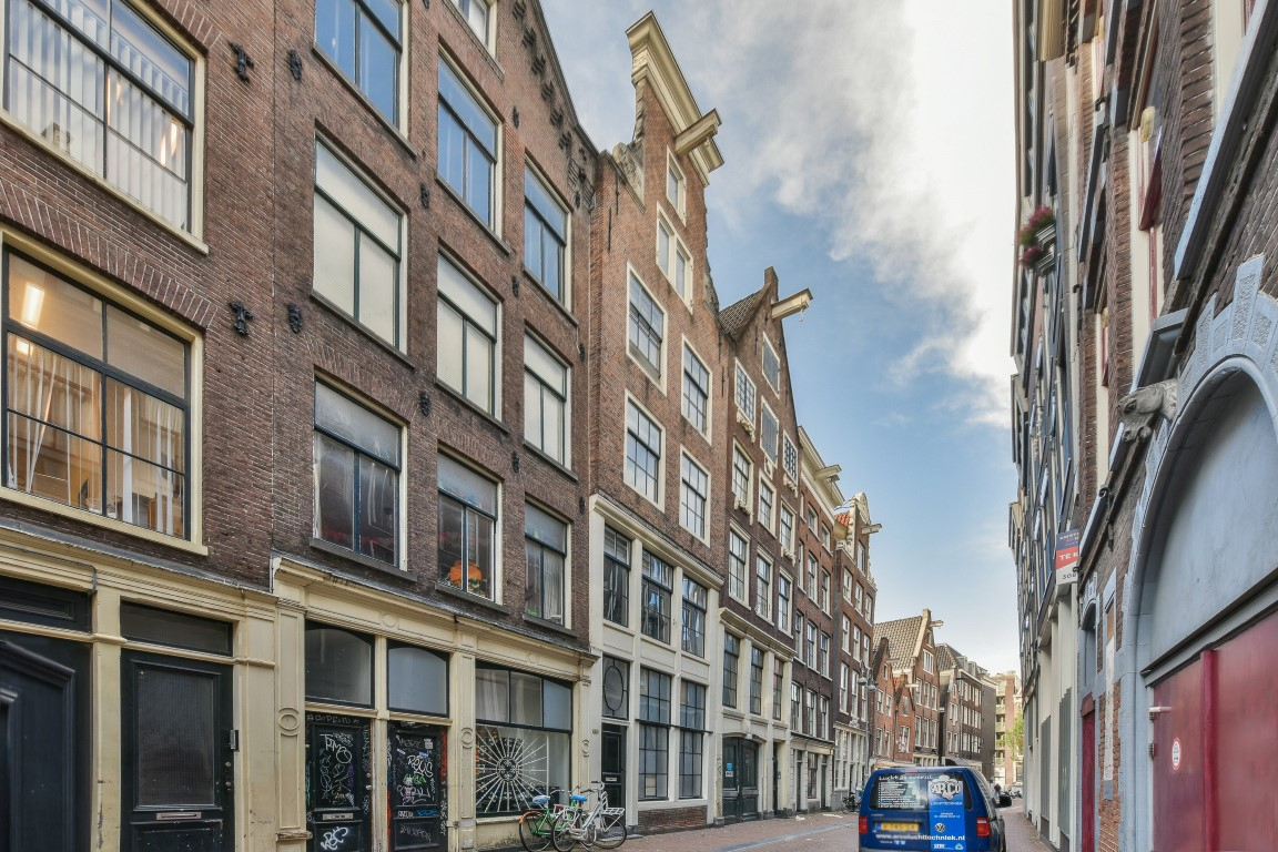 Bloedstraat 22 I, Amsterdam, Noord-Holland Nederland, 1 Bedroom Bedrooms, ,1 BathroomBathrooms,Apartment,For Rent,Bloedstraat 22 I,2,1283