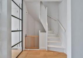 Henriette Bosmansstraat 34, Amsterdam, Noord-Holland Nederland, 5 Slaapkamers Slaapkamers, ,2 BadkamersBadkamers,Appartement,Huur,1286