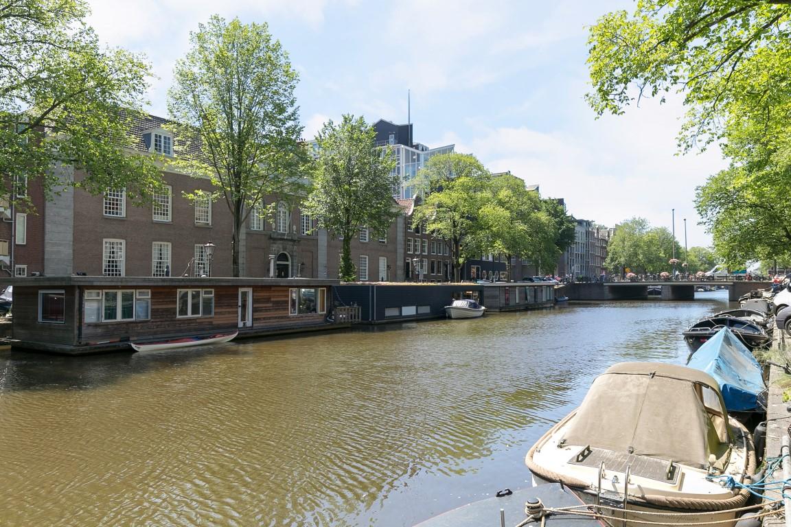 Nieuwe Keizersgracht 65-II, Amsterdam, Noord-Holland Nederland, 1 Bedroom Bedrooms, ,1 BathroomBathrooms,Apartment,For Rent,Nieuwe Keizersgracht 65-II,2,1288