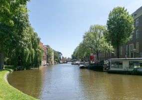 Nieuwe Keizersgracht 65-II, Amsterdam, Noord-Holland Nederland, 1 Bedroom Bedrooms, ,1 BathroomBathrooms,Apartment,For Rent,Nieuwe Keizersgracht 65-II,2,1288
